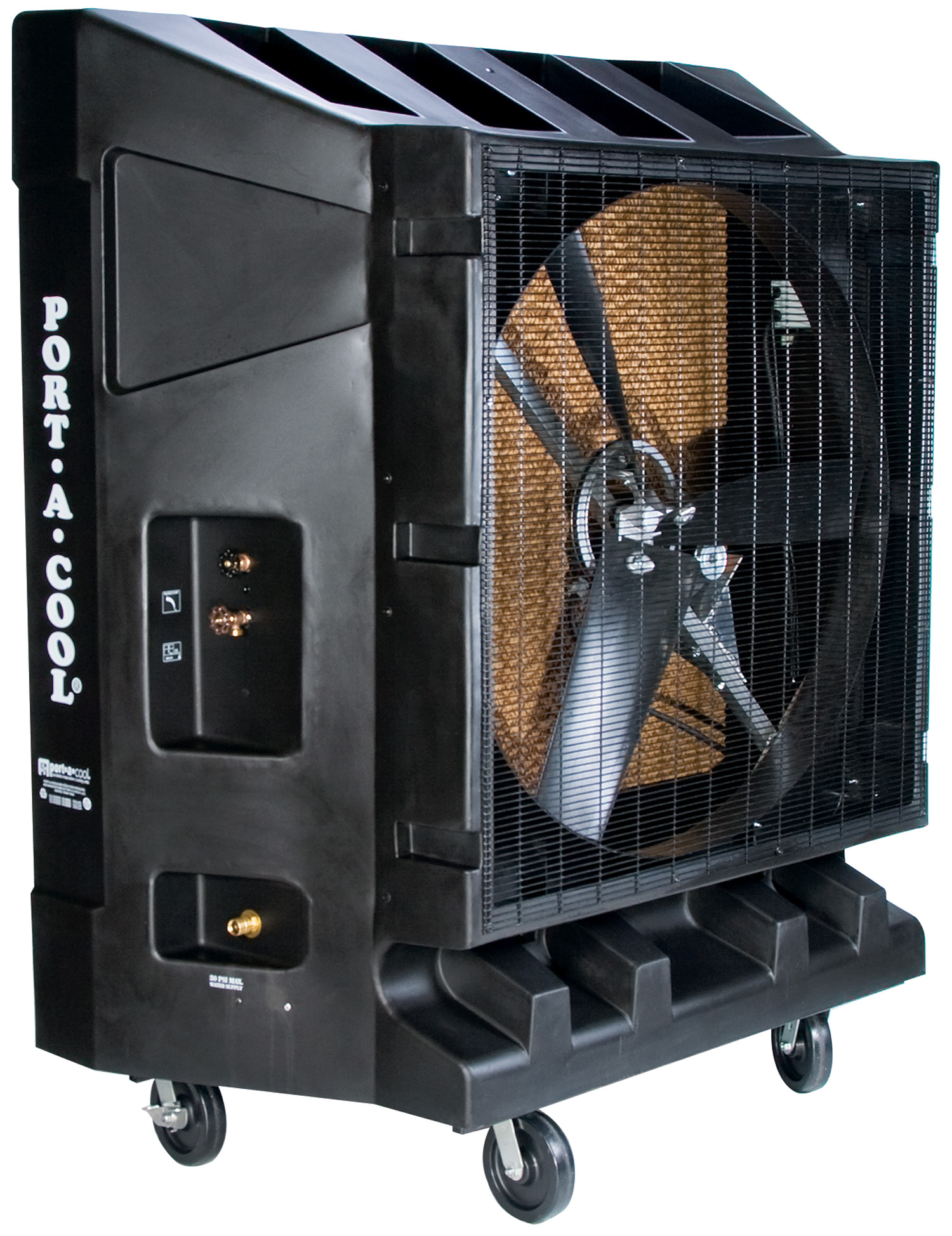 HEATERS COOLERS FANS