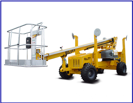 AERIAL LIFT EQUIPMENT RENTALS