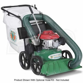 VACUUMS SWEEPERS
